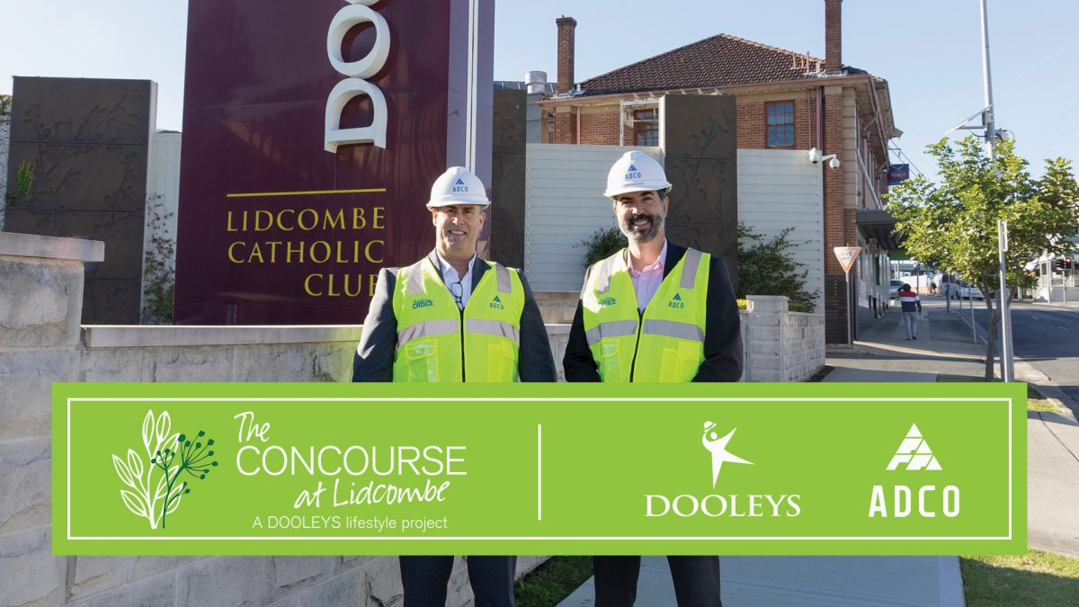 DOOLEYS and ADCO Constructions